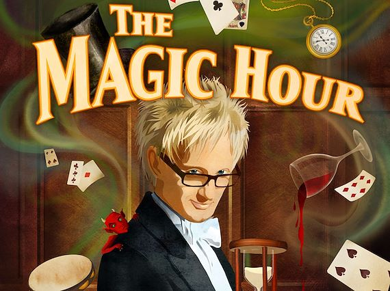 magic hour 1